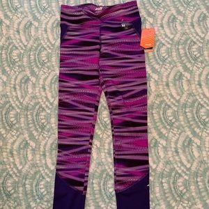 Avia girls athletic pants